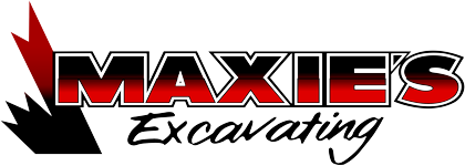 Maxie's Excavating